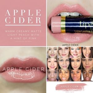 LipSense Apple Cider